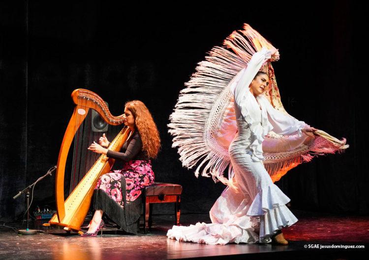 FlamencoEñe, muestra para programadores internacionales, se celebra en streaming: 11 a 13 diciembre