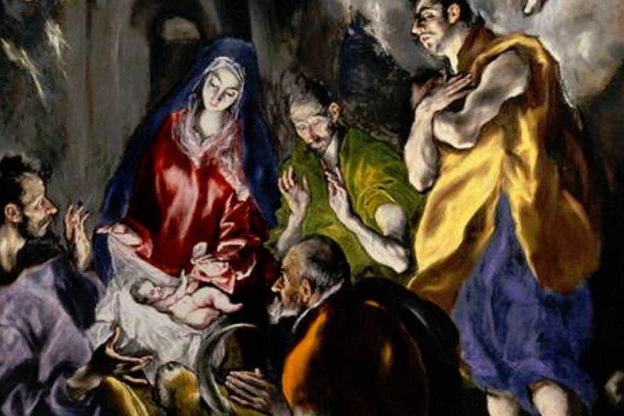 Un vídeo recorre el mundo: Museo del Prado felicita con flamenco la Navidad