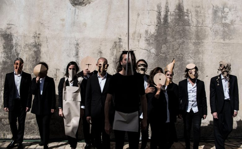 Asómate a la programación streaming de Flamenco Biënnale, Países Bajos, hasta el 7 de febrero