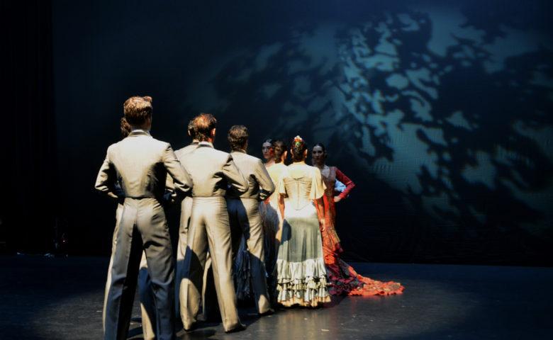 Ballet Nacional de España estrena 'Capricho español' en la Gala Dance Open Ballet Festival de San Petersburgo