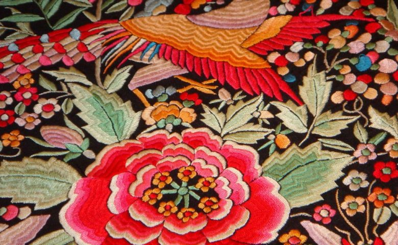 Artesanía de excelencia: Regala flamenco por Navidad