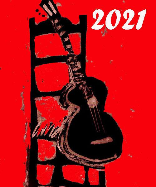 Abierto el plazo para inscripción de artistas a la Silla de Oro 2021