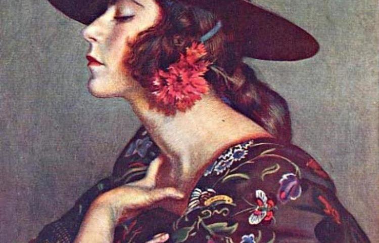 """""""Poesía y flamenco"""", amor eterno, viaje sonoro de Canal March"""