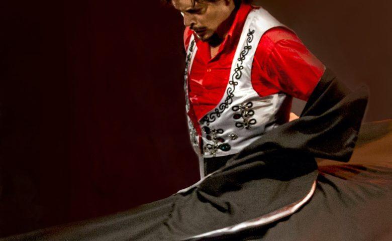 """Lorca es flamenco, espectáculo de Pedro Fernández """"Embrujo"""", 30 enero, Valladolid"""