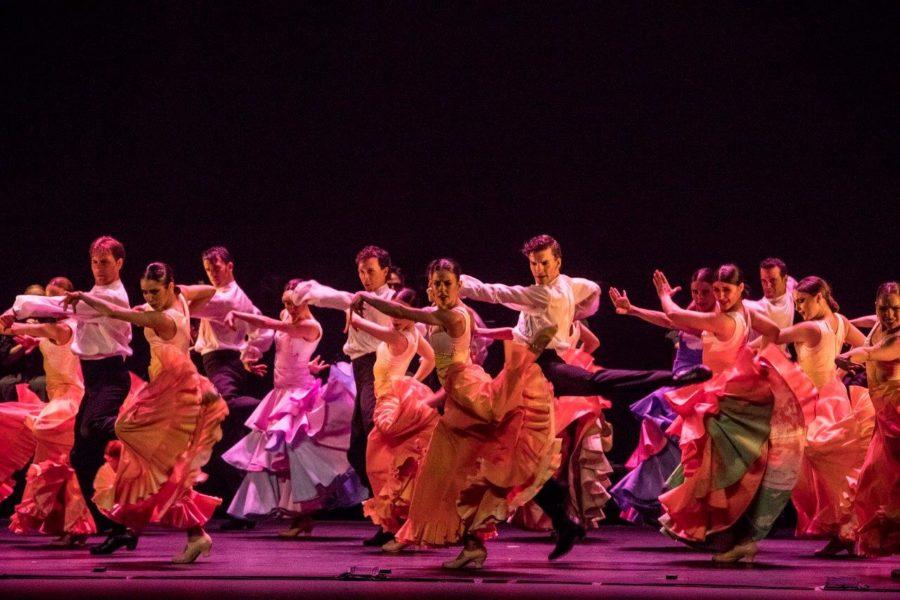 Comienza la Gira 2021, Ballet Nacional presenta Invocación en Pozuelo de Alarcón