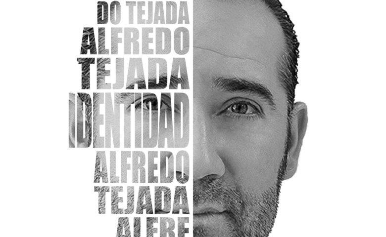 Identidad, nuevo álbum del cantaor Alfredo Tejada