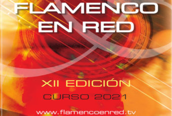 Flamenco en Red 2021 se celebra online del 8 marzo a 18 junio, previa inscripción gratuita