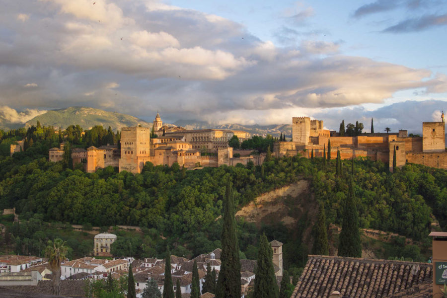 Extampas Flamencas, programa de Radio Almaina en Granada