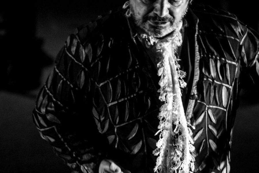 Antonio Canales inaugura la temporada de 'Maestrías', coloquios con artistas en Córdoba