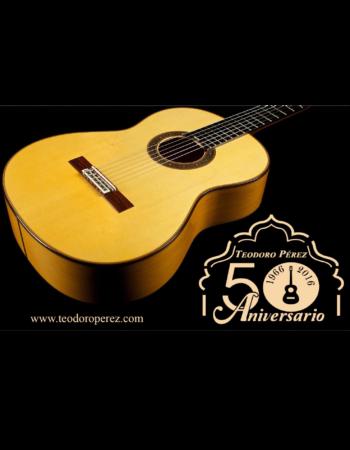 Guitarras Teodoro