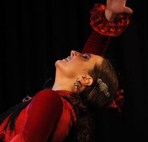 Flamenco Real, la propuesta del Teatro Real para 2021