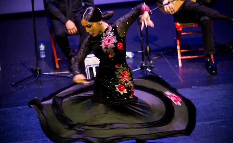 A las compañías: Bailar en La Berlanga, ciclo de danza y flamenco, inscripción hasta el 26 de febrero