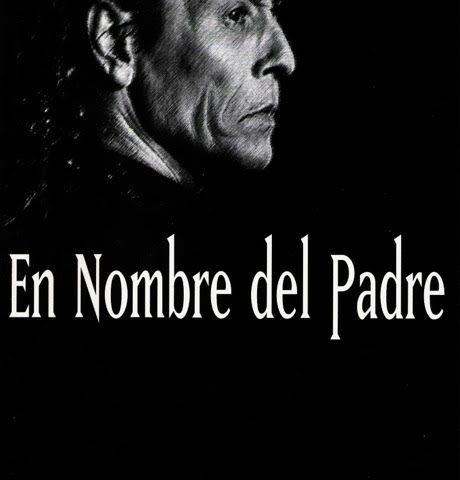 Flamenco en el cine: El cante bueno duele, Agujetas, cantaor y En nombre del padre