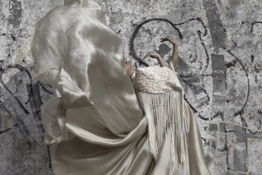 Eva Yerbabuena presenta su nuevo trabajo  'Al Igual Que Tú'