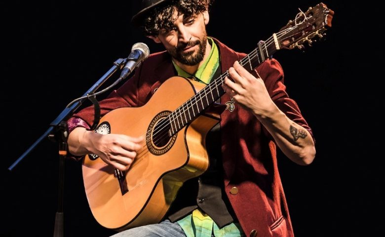 Nuevo ciclo «Cante Flamenco», del 6 al 8 de abril en la Sala Berlanga