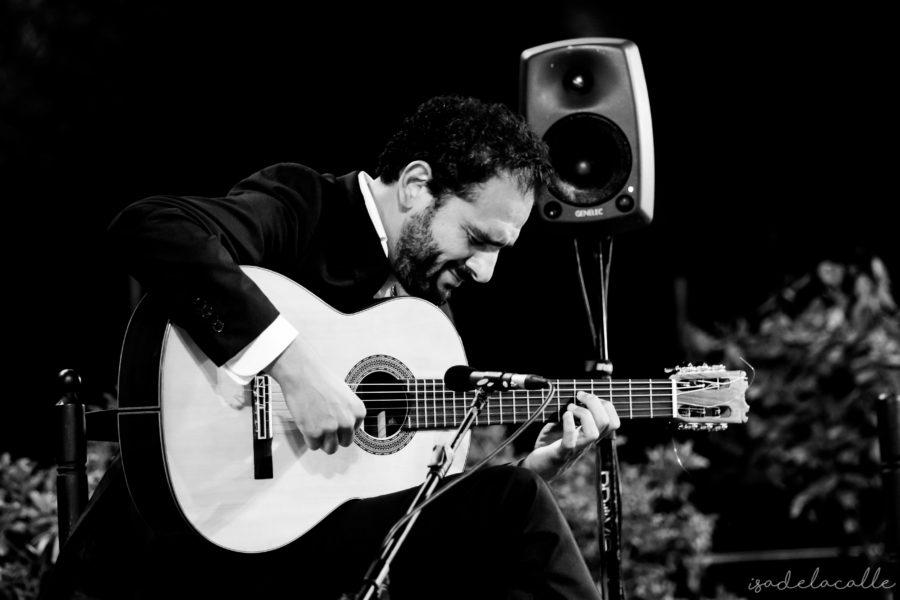 """Ciclo Flamenco """"El Arte de la Abadía"""" en Granada"""