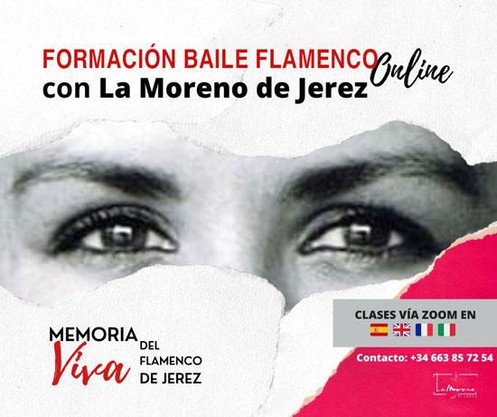 La Moreno de Jerez