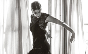 Flamenco en los museos. Festival Ellas Crean, del 9 al 28 de marzo