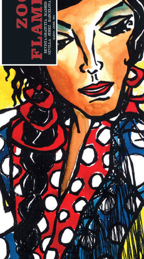 Revista Zoco Flamenco nº 36 de Marzo – Abril 2021