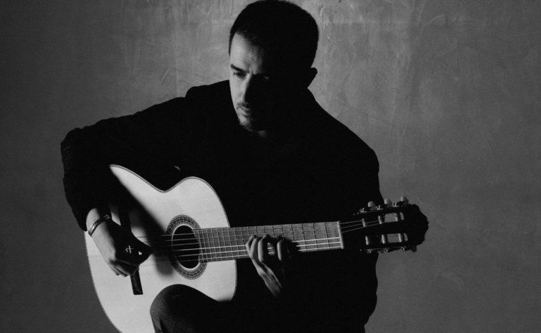 Raúl Olivar, 20 años de su primer disco