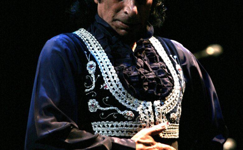 Muere Toni el Pelao, maestro, bailaor, coreógrafo, último exponente del baile por farruca