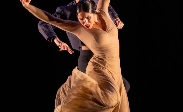 Convocatoria al Certamen de Coreografía de Danza y Flamenco de Madrid