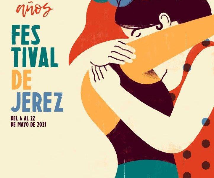 En marcha la mayor muestra mundial de baile flamenco, Festival de Jerez hasta el 22 de mayo