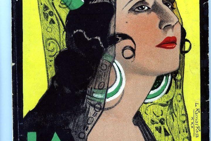 Saeta flamenca, mística, jondura y tradición