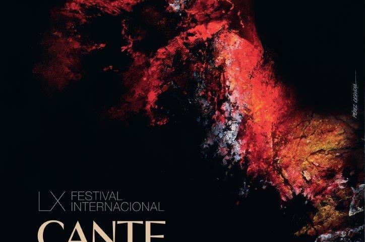 Grandes galas en la 60 edición del Festival Cante de las Minas: 29 de julio al 7 de agosto
