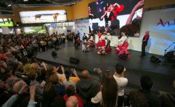 """FITUR 2021, del 19 al 23 de mayo: """"El flamenco merece todo el protagonismo en la Feria"""""""