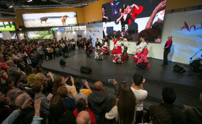 FITUR 2021, del 19 al 23 de mayo: «El flamenco merece todo el protagonismo en la Feria»
