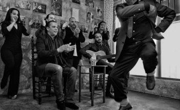 Pasión por el Flamenco, a partir del 8 de mayo, recorrerá 16 municipios de Badajoz