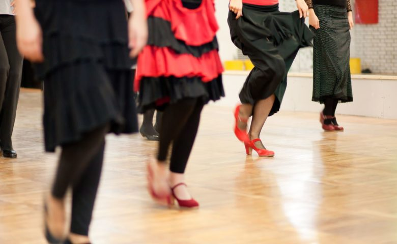 El Festival de Jerez organiza seis cursos online, el baile y sus estilos