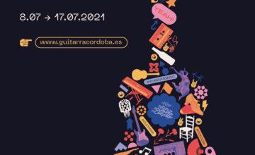 Festival de la Guitarra de Córdoba, del 8 al 17 de julio, programa de lujo para su 40 edición