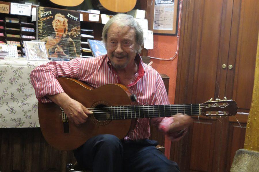 El flamenco, protagonista del 40 Festival de la Guitarra de Córdoba