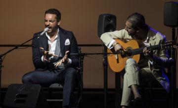 Los Viernes Flamencos de Zamora