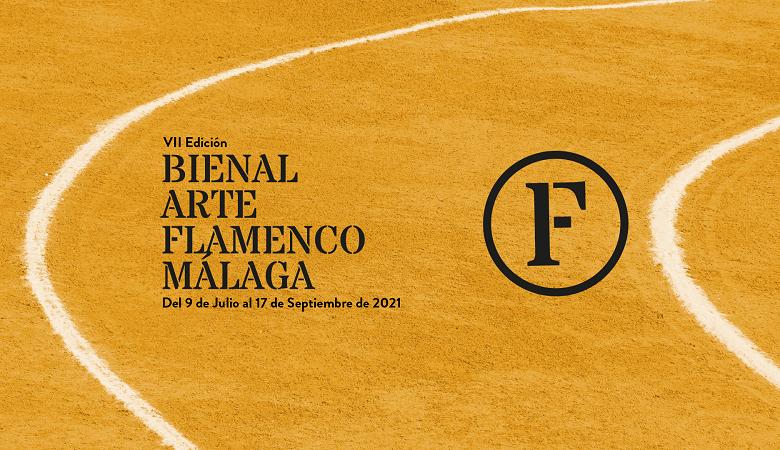 VII Bienal de Flamenco de Málaga programa 80 actividades del 9 de julio hasta 17 de septiembre