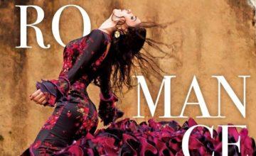 María Juncal, del 21 de mayo al 4 de julio en el Teatro Cofidis de Madrid con La vida es un romance