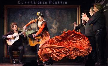 Tras 14 meses cerrado, el 20 de mayo abre el Corral de la Morería en su 65 aniversario