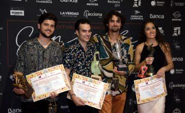 Festival Cante de las Minas: abierto el plazo para la inscripción de artistas a los concursos