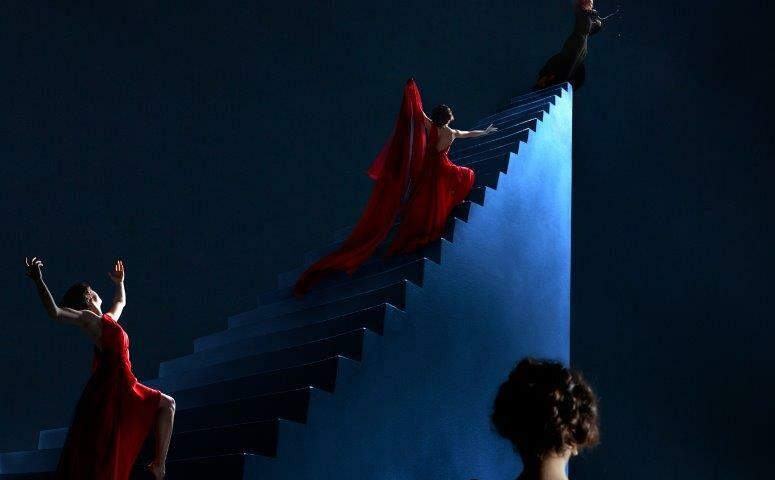 """El Ballet Nacional presenta """"La Bella Otero"""" en el Teatro de la Zarzuela"""