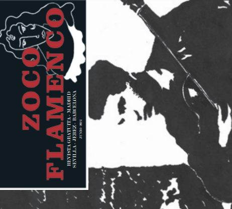 Revista Zoco Flamenco nº 38 de Junio 2021