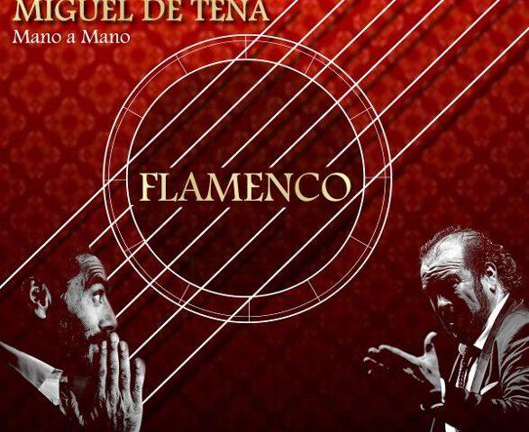 Pedro El Granaíno  y Miguel de Tena, «Mano a Mano», 5 de agosto, Valladolid