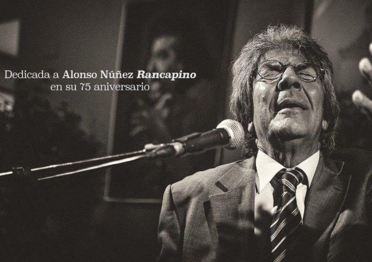 La II Bienal de Flamenco Cádiz, Jerez y Los Puertos, dedicada a Rancapino, se celebrará en agosto