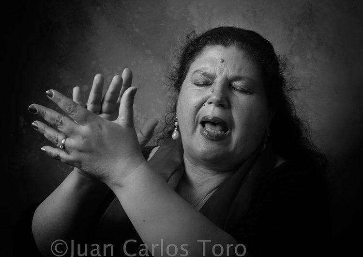 Flamenco On Fire sale a la calle: múltiples actuaciones en el casco histórico de Pamplona y Tudela