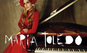 Nuevo Disco «Ranchera flamenca», de María Toledo