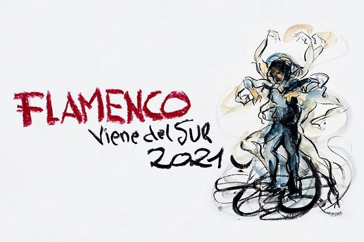 Flamenco Viene del Sur. Teatro Central, Sevilla