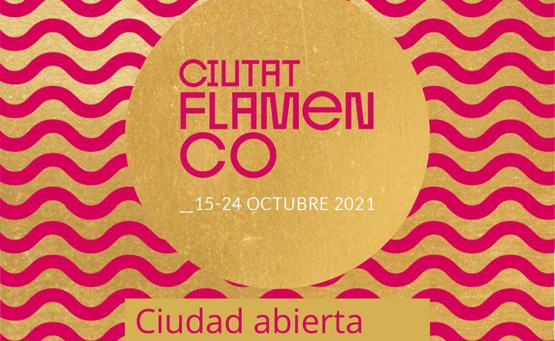 Ciutat Flamenco celebra su 28ª edición, del 15 al 24 de octubre, Barcelona