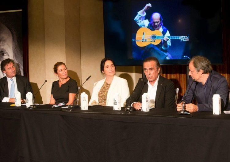 Creada la Fundación Paco de Lucía, para la difusión de su legado y del flamenco