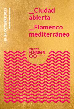 Ciutat Flamenco Zoco